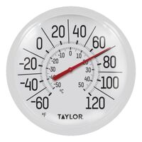 THERMOMETER LOW PROFILE