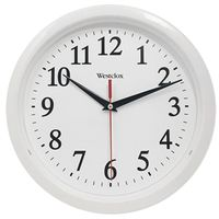 Westclox 461761 Wall Clock