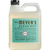 Mrs. Meyer's Clean Day 14163 Hand Soap Refill
