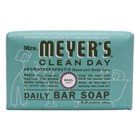 SOAP BAR BASIL 5.3OZ