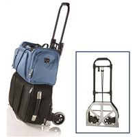 Travel Smart TS33HDCR Luggage Cart