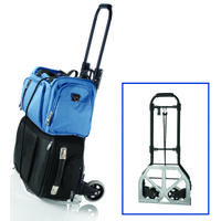 Heavy Duty Luggage Cart