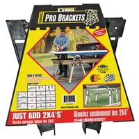 Hopkins Pro Bracket Sawhorse