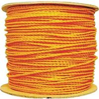Wellington 14990 Mono-Filament Twisted Rope