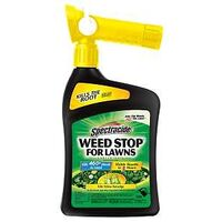32oz Weed Stop Lawns Hose End