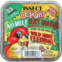 C and S Products Suet Dough Insect Treat, 11.75 Ounces