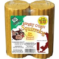 C and S Products CS608 Squirrel Food
