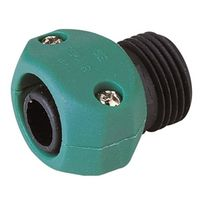 Mintcraft GC5313L Garden Hose Couplings
