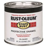 Rustoleum 7777730 Oil Based Rust Preventive Paint
