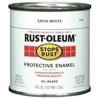 Rustoleum 7791730 Oil Based Rust Preventive Paint