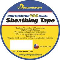Perma R Contractor Pro Sheathing Tape