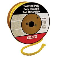 Wellington PY582 Twisted Rope