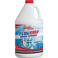 FlowEasy FE128 Professional Strength Drain Cleaner