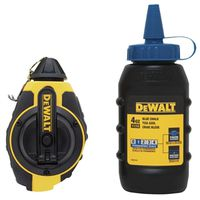 DeWalt DWHT47143 Chalk Reel Kit