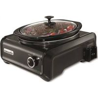 COOKER SLOW SYS CHAR 3.5QT