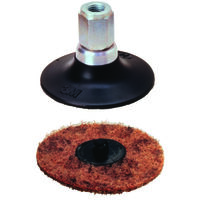 "Gasket Removal Disc Pad, 2"" Black"