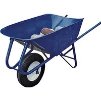 Wellmade Y5 Wheelbarrow
