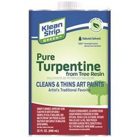 Klean-Strip Green Turpentine
