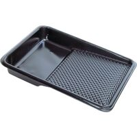 Plastic Paint Roller Tray Liner, 9""