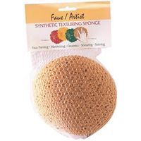 Acme FSS01 Faux Round Sea Sponge