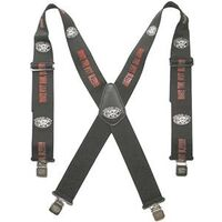 Death Grip Suspenders