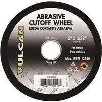Vulcan 913160OR Cut-Off Wheel