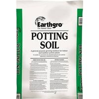 EarthGro Potting Soil, 4 Qt