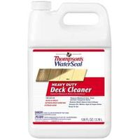 Heavy Duty Deck Cleaner