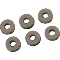 """Flat Faucet Washer, 1/2"""""""