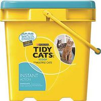 Tidy Cats 7023010785 Instant Action Cat Litter