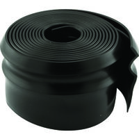 Wood Door Bottom Seal, 9'