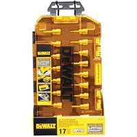 SOCKET SET 3/8 DRIVE TOUGH BOX