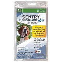 CNTRL PET FL/TK DOG 23-44LB