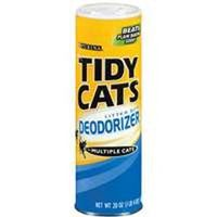 Tidy Cats 7023000566 Cat Litter Deodorizer