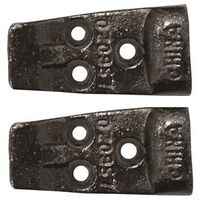 Cast Iron Lavatory Brackets