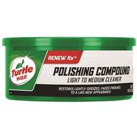 Turtle Wax T-241A Polishing Compound