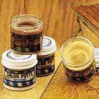 Color Putty Wood Filler, 3.7 Oz Maple