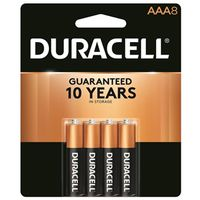 Coppertop MN2400B8Z High Capacity Alkaline Battery