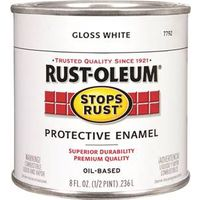 Rustoleum 7792730 Oil Based Rust Preventive Paint