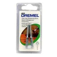Dremel 454 Precision Ground Sharpening Stone