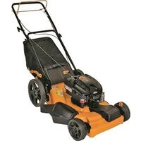 Poulan Front Drive Push Lawn Mower with 625 Series Briggs & Stratton Self-Propelled Engine