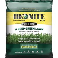 FERTILIZER IRONITE II 1M 15LB
