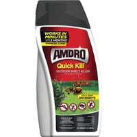 INSECT KLLR OUTDR CONC 6/32OZ