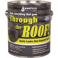 Sashco 14024 Through The Roof Roof Sealant