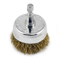 Vulcan 321151OR Fine Grade Wire Cup Brush
