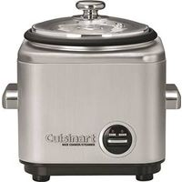Cuisinart/Waring CRC-400 Rice Cookers