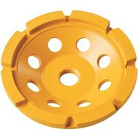 Dewalt DW4770 Single Row Cup Grinding Wheel