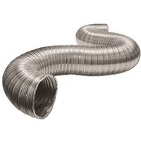 Lambro 302UL Flexible Semi-Rigid Duct Pipe