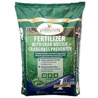 CRABGRASS KILLER W/FERTLZR 15M