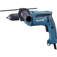 Makita HP1641K Industrial Corded Hammer Drill Kit